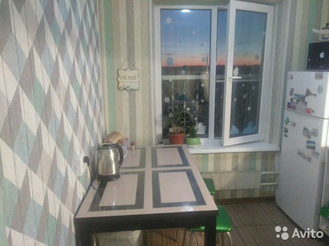 Продается однокомнатная квартира за 3 000 000 рублей. Московская обл, г Лобня, ул Заречная, д 20.