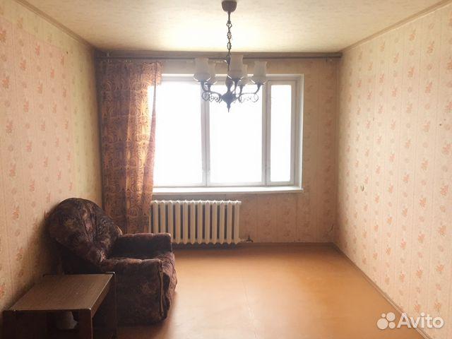 Продается двухкомнатная квартира за 1 900 000 рублей. Московская обл, г Воскресенск, ул Мичурина, д 23.
