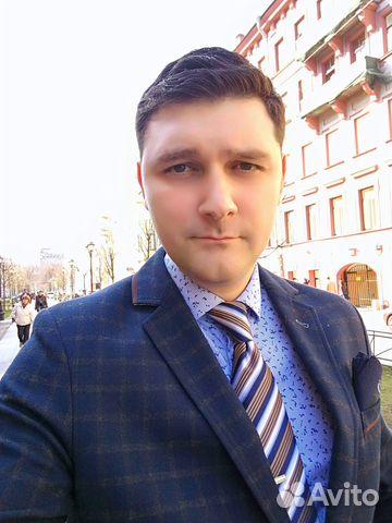 адвокат санкт петербург