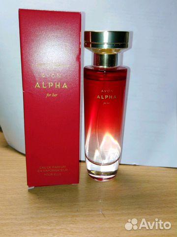 Avon alpha для нее заказать косметика dnc купить новосибирск