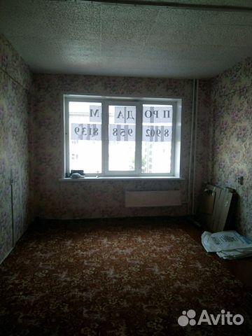 Комната 14 м² в 5-к, 4/5 эт.
