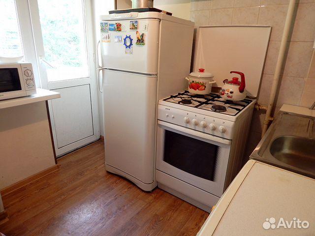 1-к квартира, 28 м², 3/5 эт. 89283268335 купить 5