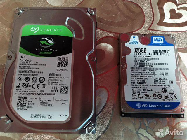 Комплект, мать+проц+видео-карта+оператива+HDD 2 шт купить 2
