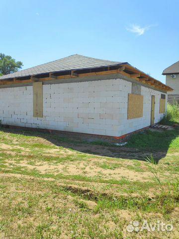 Дом 105 м² на участке 9 сот. 89610837369 купить 10