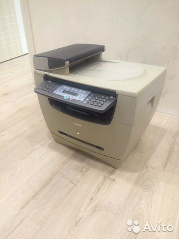 MF5770 PRINTER DRIVERS FOR PC