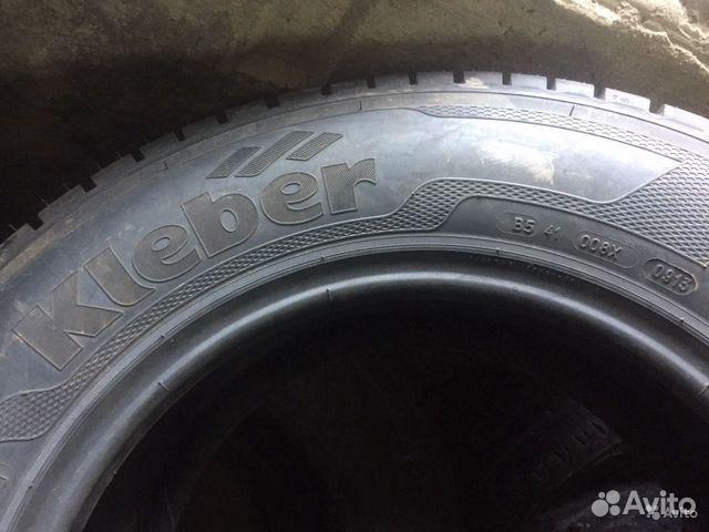Пара Kleber T 235/65 R16C 89211101675 купить 3