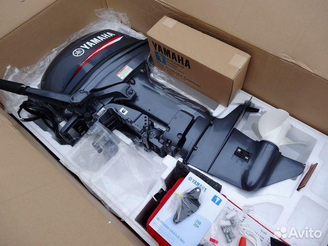 Лодочный мотор Ямаха 30 (Yamaha 30 Hwcs) 89153779717 купить 6