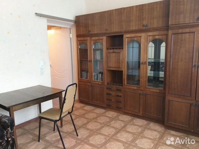 2-room apartment, 48 m2, 2/2 floor.