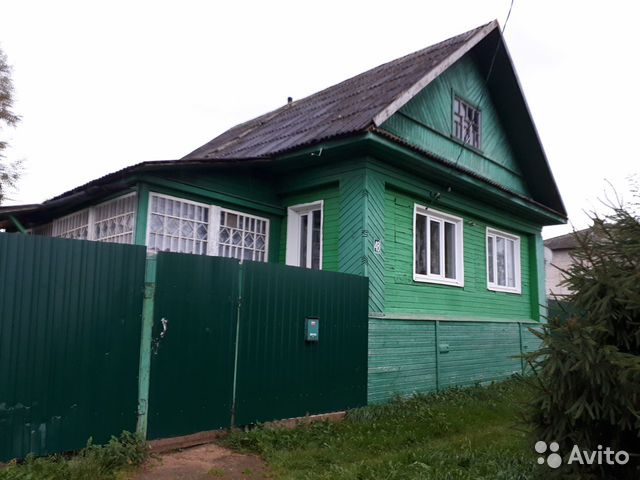 Дом 49.1 м² на участке 25 сот.