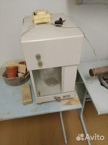 Laboratoriet skalor VLR-200