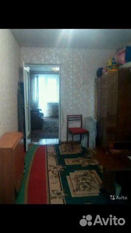 3-к квартира, 59 м², 4/5 эт.