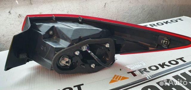 Задний левый фонарь Mazda 6  89042535353 купить 4
