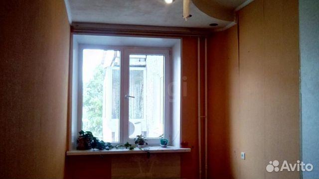 2-к квартира, 40.2 м², 3/5 эт.  89678500547 купить 4