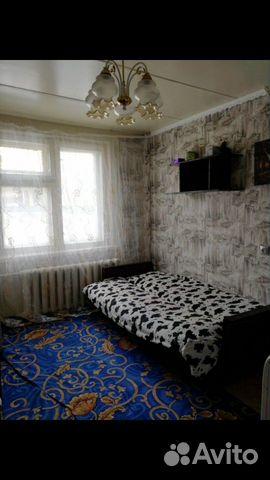 1-к квартира, 14 м², 1/5 эт.