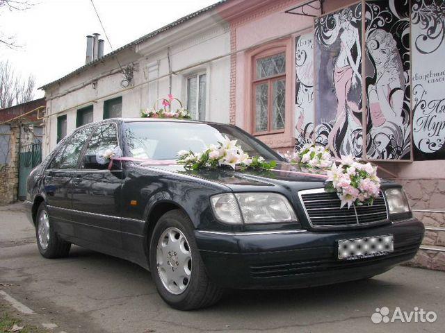 Аренда автомобиля с водителем  купить 1