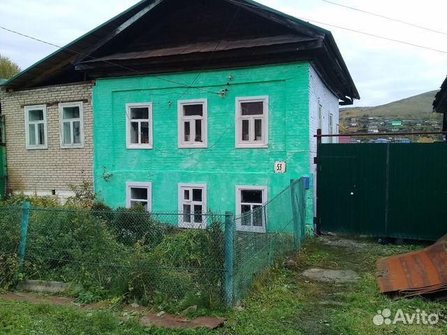Дом 86 м² на участке 6 сот.  89823410474 купить 1