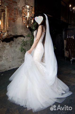Свадебное платье  89180720055 купить 2