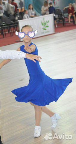 Платье для танцев  89033471610 купить 3