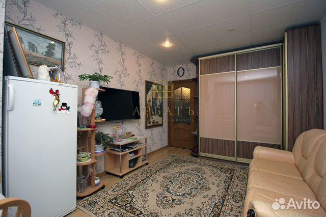 квартира в кирпичном доме Юбилейная 33