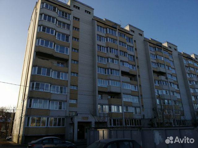 2-к квартира, 60.4 м², 6/9 эт.  купить 1