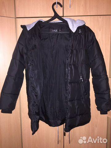 Куртка для девочки весна -осень 89605541223 купить 4