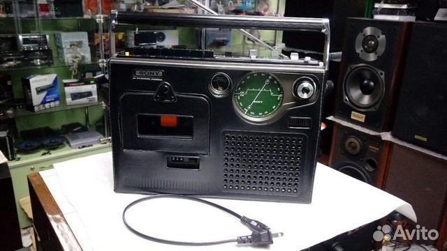 Sony CF-1480 купить 8