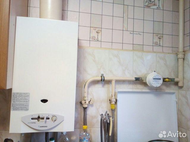 3-к квартира, 43 м², 2/5 эт. 89587485417 купить 3