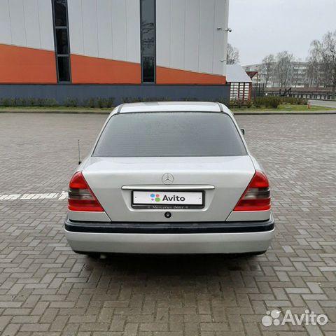 Mercedes-Benz C-класс, 1997 89114521092 купить 4