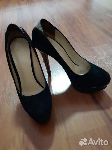 Итальянские туфли Enzo Brera купить 2