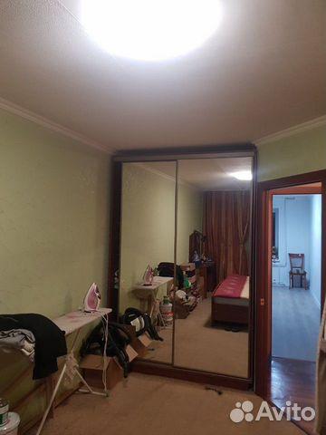 3-к квартира, 60 м², 2/5 эт. купить 9