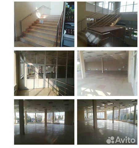 Торговое помещение, 1089.3 м² 89584001727 купить 2