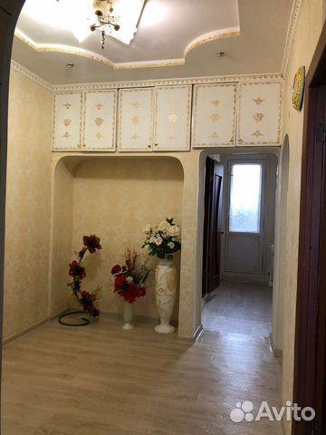 4-к квартира, 88 м², 3/9 эт. 89881709779 купить 4