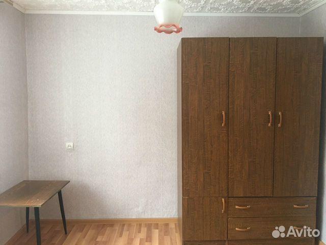 Комната 17.7 м² в 1-к, 2/5 эт. купить 2