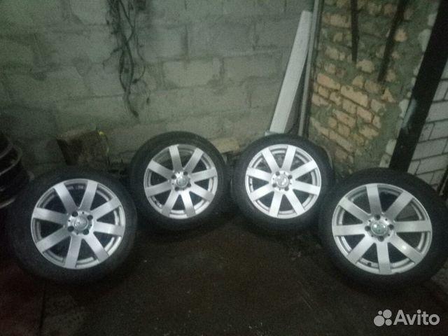 Колеса R15 на ваз N2O 89378706582 купить 5