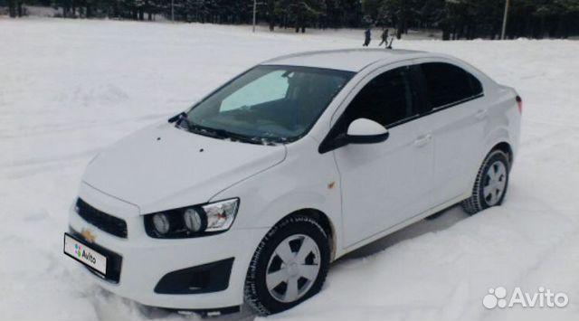 Chevrolet Aveo, 2013 89186268148 купить 1