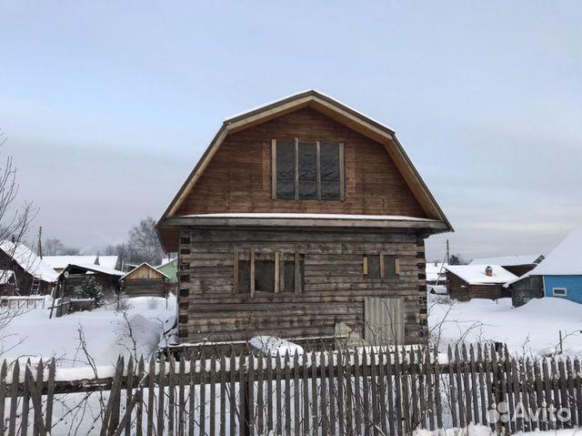 Дом 108 м² на участке 5 сот. 89214275517 купить 2