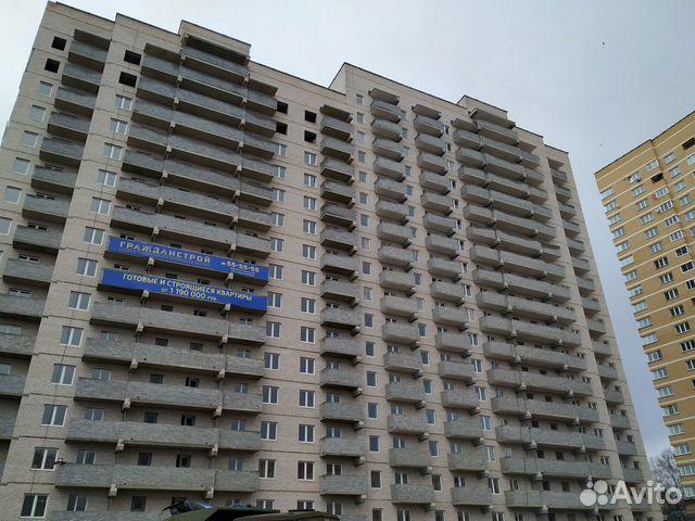 2-к квартира, 56 м², 7/16 эт. 84812777000 купить 1