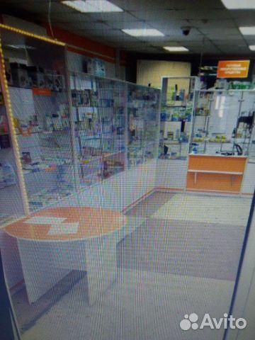 Помещение под аптеку в ТЦ Вилюй