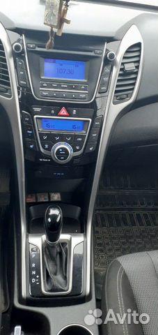 Hyundai i30, 2013 89584900429 купить 7