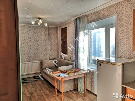 Комната 13.9 м² в 1-к, 3/9 эт. 89114413203 купить 1