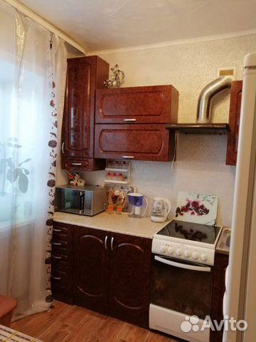 1-к квартира, 36 м², 3/4 эт. 89142613959 купить 7