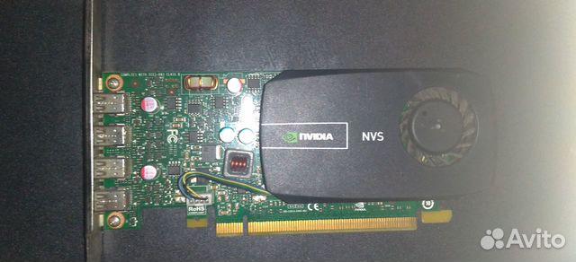 PNY NVS 510