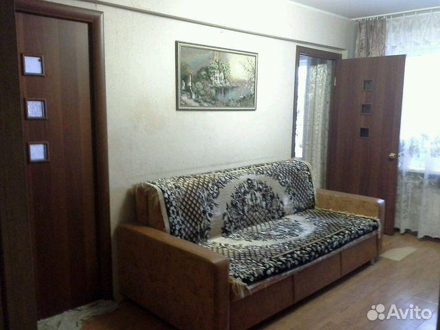 3-к квартира, 50 м², 3/5 эт. 89502040911 купить 4