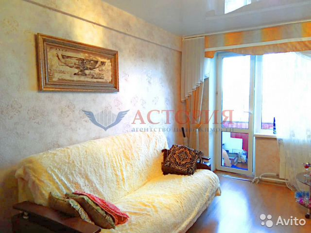 3-к квартира, 62 м², 5/5 эт. 89202721888 купить 1