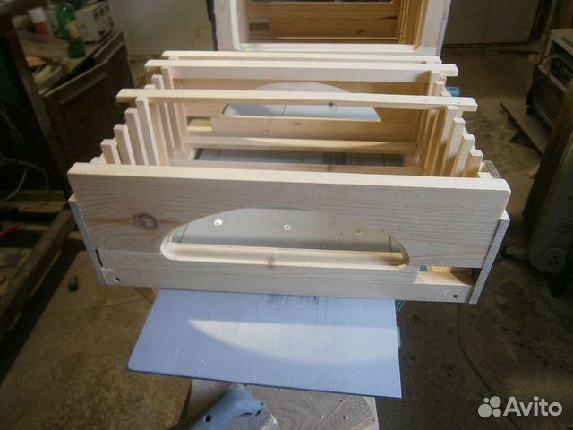 Кондуктор для сборки пчеловодных рамок купить 5