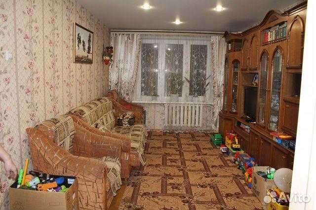 3-к квартира, 59 м², 3/9 эт. 89065293470 купить 1