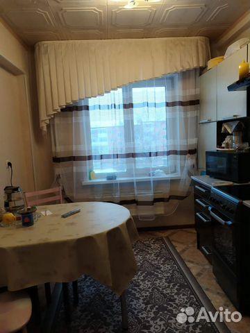 3-к квартира, 66.5 м², 4/5 эт. купить 3