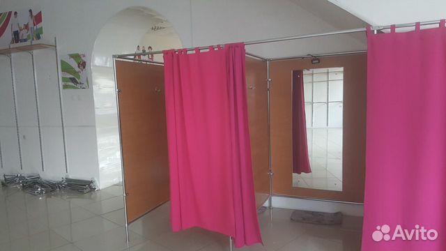 Сдам магазин одежды с оборудованием - центр города 89272829296 купить 10