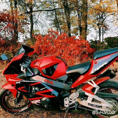 Honda cbr 954 rr 89898170080 buy 1
