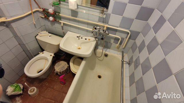 1-к квартира, 30 м², 2/5 эт. 89087174601 купить 10